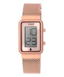 Tous Digisquared Relógio Mulher 000351530