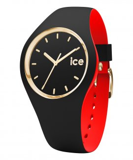 Ice Watch Loulou M Black Gold Relógio Mulher 007235