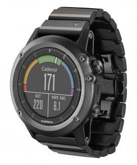 Garmin Fenix 3 Sapphire GPS Relógio 010-01338-21