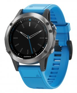 Garmin Quantix 5 GPS Relógio 010-01688-40