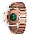 Garmin Fenix 5S Plus Sapphire Relógio Mulher 010-01987-11