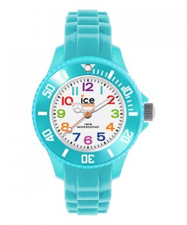 Ice Watch Mini XS Turquoise Relógio 012732