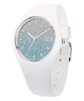 Ice Watch Lo S White Blue Relógio Mulher 013425