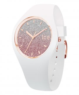 Ice Watch Lo M White Pink Relógio Mulher 013431