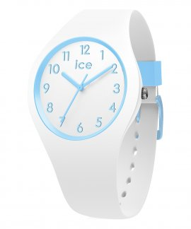 Ice Watch Ola kids S Cotton white Relógio 014425