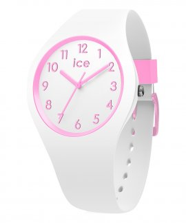 Ice Watch Ola kids S Candy white Relógio 014426