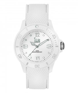 Ice Watch Sixty Nine S White Relógio 014577