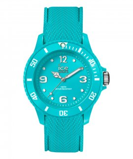 Ice Watch Sixty Nine S Turquoise Relógio 014763