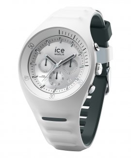 Ice Watch Pierre Leclercq L White Relógio Homem Chronograph 014943