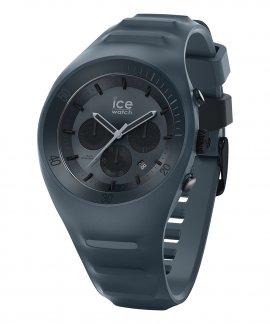 Ice Watch Pierre Leclercq L Black Relógio Homem Chronograph 014944