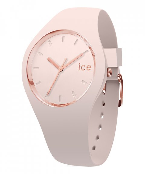 Ice Watch Glam M Nude Relógio Mulher 015334