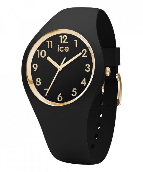 Ice Watch Glam S Black Gold Relógio Mulher 015338