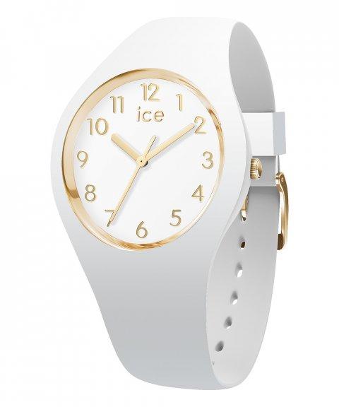 Ice Watch Glam M White Relógio Mulher 015339