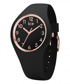 Ice Watch Glam M Black Relógio Mulher 015340