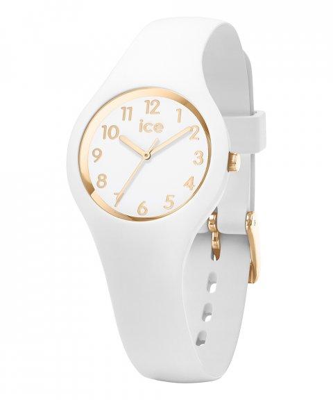 Ice Watch Glam XS White Gold Relógio 015341