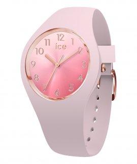 Ice Watch Sunset S Pink Relógio Mulher 015742