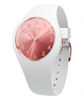 Ice Watch Sunset S Blush Relógio Mulher 015744