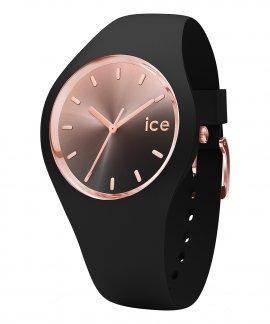 Ice Watch Sunset M Black Relógio Mulher 015748