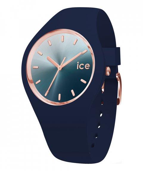 Ice Watch Sunset M Blue Relógio Mulher 015751