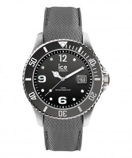 Ice Watch Steel L Grey Relógio Homem 015772