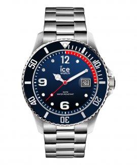 Ice Watch Steel L Marine Silver Relógio Homem 015775