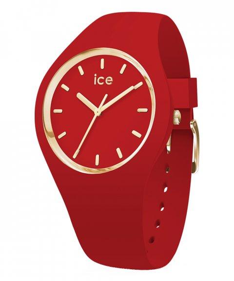 Ice Watch Glam Red Relógio Mulher 016264