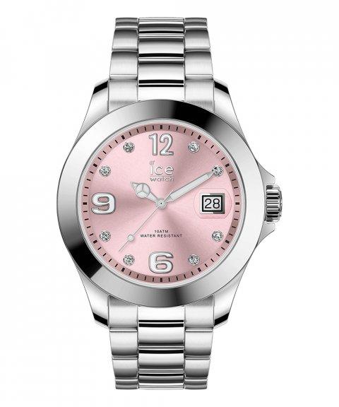 Ice Watch Steel M Relógio Mulher 016776