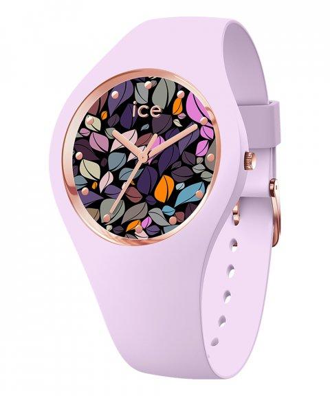 Ice Watch Flower M Lilac Petals Relógio Mulher 017580