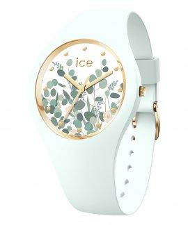Ice Watch Flower M Mint Garden Relógio Mulher 017581