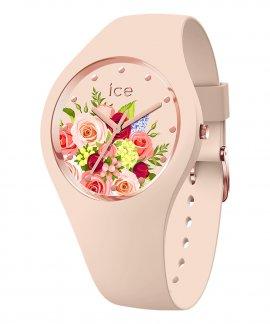Ice Watch Flower M Pink Bouquet Relógio Mulher 017583