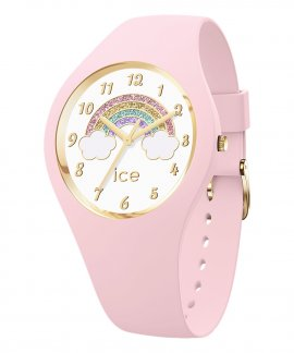 Ice Watch Fantasia S Rainbow Pink Relógio 017890