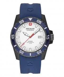 Swiss Military Hanowa Navy-Ranger Relógio Homem 06-4253.27.001.03