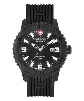 Swiss Military Hanowa Land Twilight II Relógio Homem 06-4302.27.007