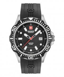 Swiss Military Hanowa Navy Patrol Relógio Homem 06-4306.04.007