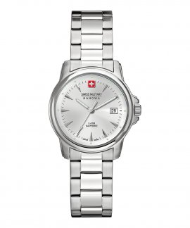 Swiss Military Hanowa Ladies-Swiss Recruit Relógio Mulher Lady Prime 06-7230.04.001