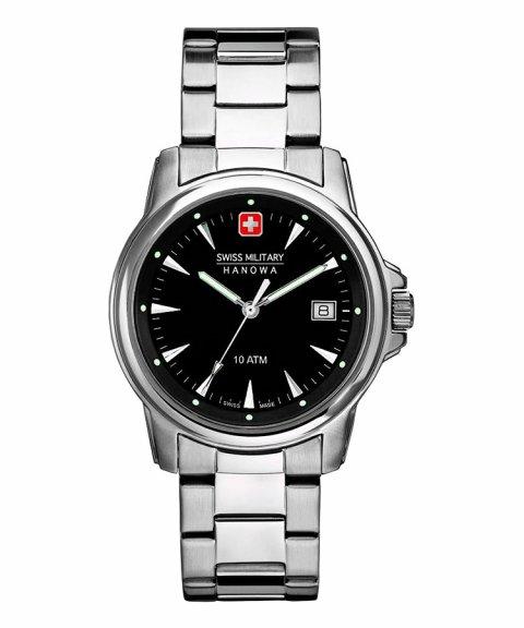 90266002f1f Swiss Military Hanowa Recruit Prime Relógio Homem Gift Set 06-8010.04.007