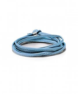 Nomination MyBonbons Double Light Blue Joia Pulseira Mulher 065089/005