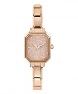 Nomination Composable Classic Time Watch Relógio Mulher 076031/025