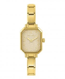 Nomination Composable Classic Time Watch Relógio Mulher 076032/026