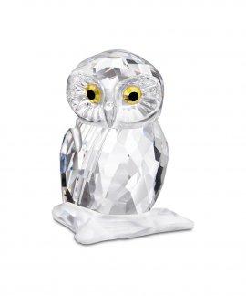 Swarovski Owl Figura de Cristal Mulher 1003319