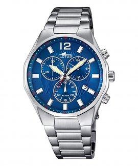 Lotus Relógio Homem Cronógrafo 10125/3