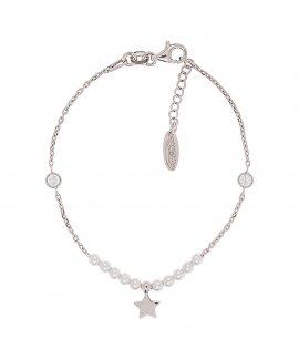 Eugénio Campos Amuleto Estrela Joia Pulseira Mulher 103.5114B