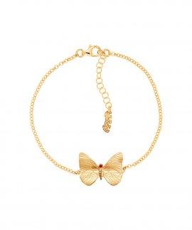 Eugénio Campos Sweet Butterfly Joia Pulseira 103.A389.D.E.00