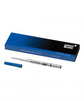 Montblanc Pacific Blue M Recargas Caneta 105151
