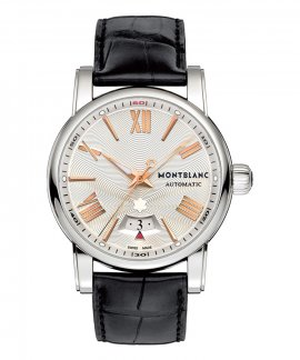 Montblanc Star 4810 Relógio Homem Automatic 105858