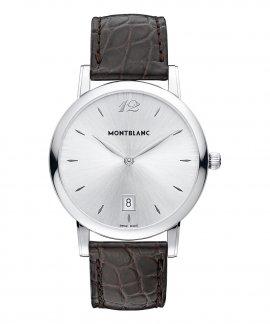 Montblanc Star Classique Date Relógio Homem 108770