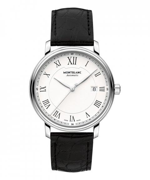 Montblanc Tradition Date Automatic Relógio Homem 112609