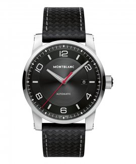 Montblanc Time Walker Urban Relógio Homem Automatic 113877