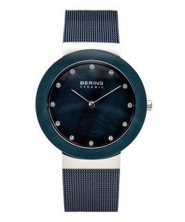 Bering Ceramic Relógio Mulher 11435-387