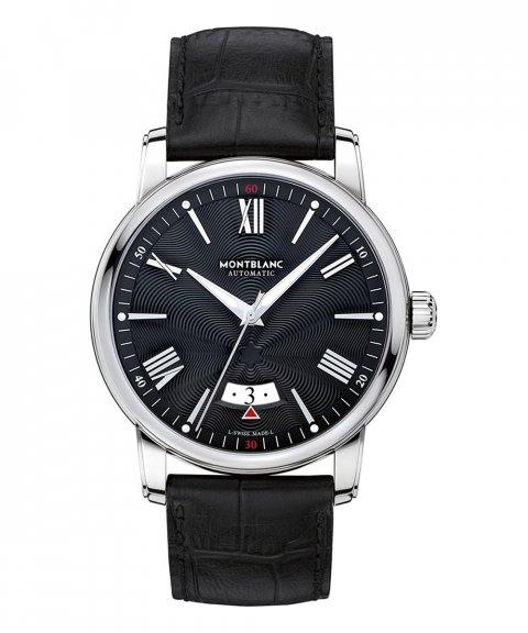 Montblanc 4810 Automatic Date Relógio Homem Automatic 115122
